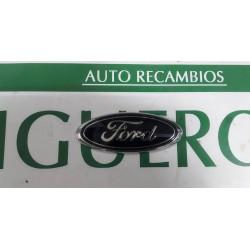 Anagrama rejilla Ford