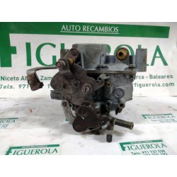 Carburador Solex 32BISA6...