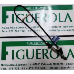 Cable acelerador Seat Marbella