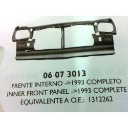 Frente interno Opel Corsa A...