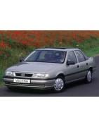 Venta online de recambios para Opel Vectra en arfiguerola.com