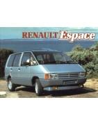 Venta online de recambios para Renault Espace en arfiguerola.com
