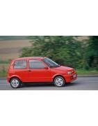 Venta online de recambios para Fiat Cincuecento en arfiguerola.com