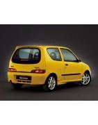 Venta online de recambios para Fiat Seicento en arfiguerola.com