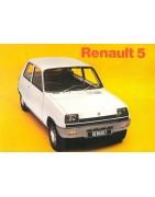 Venta online de recambios para Renault 5 en arfiguerola.com