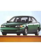 Venta online de recambios de Toyota Corolla en arfiguerola.com