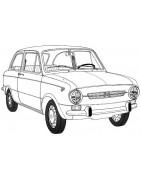 Venta online de recambios de Seat 850 en arfiguerola.com