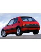 Venta online de recambios para Peugeot 205 en arfiguerola.com