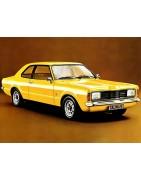 Venta online de recambios para Ford Taunus en arfiguerola.com