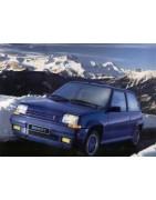 Venta online de recambios para Renault Super 5 en arfiguerola.com