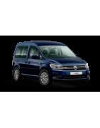 Venta online de recambios para Volkswagen Caddy en arfiguerola.com