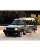 Venta online de recambios para Land Rover Discovery en arfiguerola.com