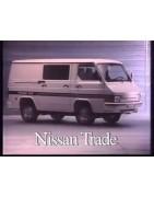 Venta online de recambios para Nissan Trade en arfiguerola.com