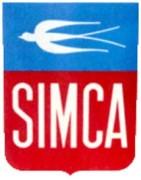 Venta online de recambios para Simca en arfiguerola.com