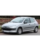 Venta online de recambios para Peugeot 206 en arfiguerola.com