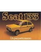 Venta online de recambios para Seat en arfiguerola.com