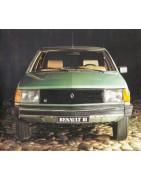 Venta online de recambios para Renault 18 en arfiguerola.com