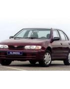 Venta online de recambios de Nissan Almera arfiguerola.com