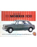 Venta online de recambios de Morris 1100 en arfiguerola.com