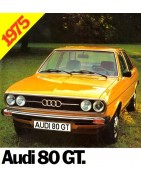 Venta online de recambios de Audi 80 en arfiguerola.com