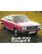 Venta online de recambios de Audi 100 en arfiguerola.com