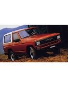 Venta online de recambios para Nissan Patrol en arfiguerola.com