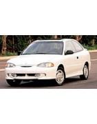 Venta online de recambios para Hyundai Accent en arfiguerola.com