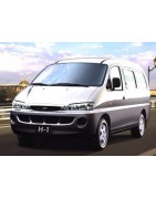 Venta online de recambios para Hyundai H1 en arfiguerola.com