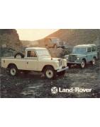 Venta online de recambios para Land Rover 109en arfiguerola.com