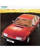 Venta online de recambios para Rover 2000 en arfiguerola.com