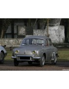 Venta online de recambios para Renault Dauphine