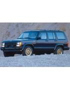 Venta online de recambios para Jeep Cherokee