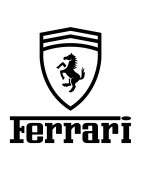Venta online de recambios para Ferrari