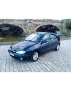 Recambios para Renault Megane