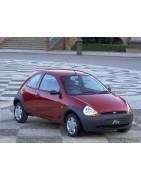 Venta online de recambios para Ford Ka en arfiguerola.com