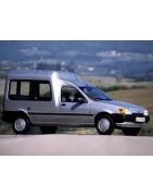 Venta online de recambios para Ford Courier en arfiguerola.com