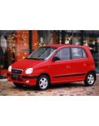 Venta online de recambios para Hyundai Atos en arfiguerola.com