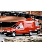 Venta online de recambios para Fiat Fiorino en arfiguerola.com