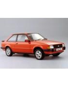 Venta online de recambios para Ford Escort y Orion en arfiguerola.com
